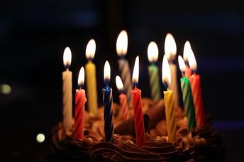 Happy 15th Birthday EXCEL Academy PCS!!