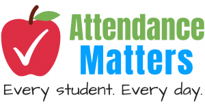 Welcome to a new school year from the Attendance Office!