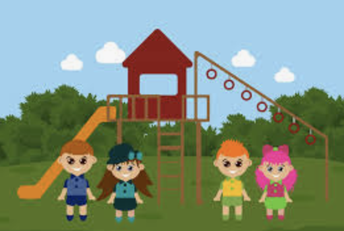 Playground Changes