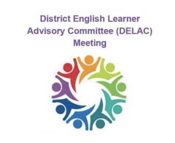 Parents of English Learners-please save the date!