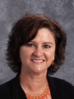 Mrs. Lindley, Principal