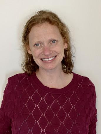 Middle School Counselor: Becca Lynn