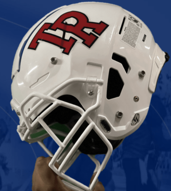 Are you planning on playing football at TR next year?