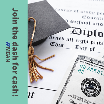 Get paid to complete the FAFSA!
