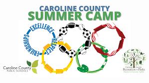 CCPS & Recreation & Parks Summer Program