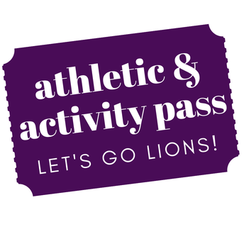 Passes Cover Athletics & Activities