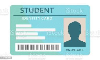 Student ID Distribution
