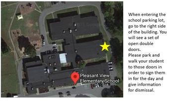 Kindergarten Testing Information