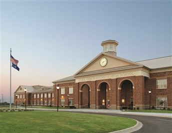 York Comprehensive High School