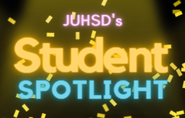 Student Advisory Council Trustee Spotlights!