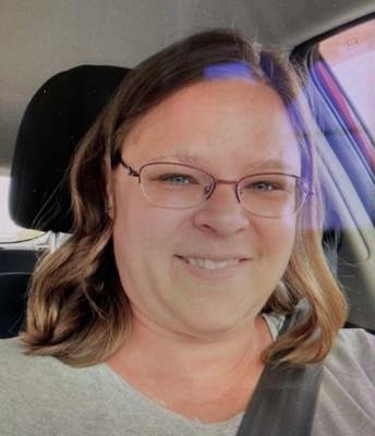 Ms. Liz McGregor