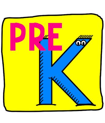 Pre-K Beginning Days