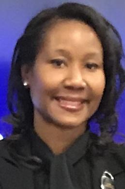 Dr. LaQuonta Williams-Smith