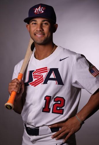 Basha Baseball All Star Is Headed To The Olympics