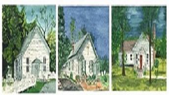 Pinelands United Methodist Church