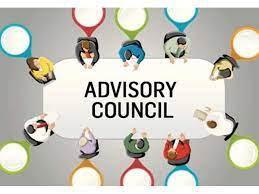 Advisory Council Meeting, 01 June 2021.