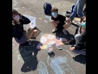 Leo Leader Led Drawing Circle
