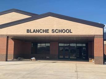 Blanche School Mission