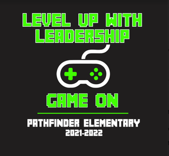 Level Up With Leadership!
