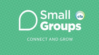 Small Group Summer Session is Here!