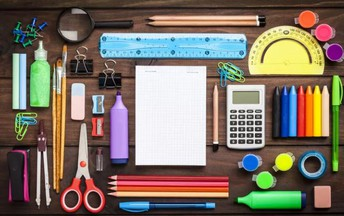 Grade Level Supply Lists and Grade Level Schedule