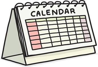 Scheduled Non-School Days 2021-2022