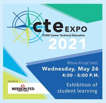 First-ever Virtual CTE Expo