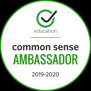 Common Sense Ambassador Application Open
