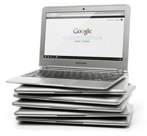 Message From Admin Regarding Chromebooks