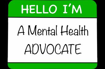 Mental Health Advocates Club!