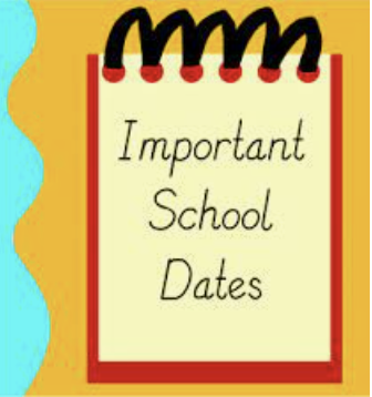 Calendar of Events at Westbrook School