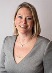 Kristen Bishop, Head of School