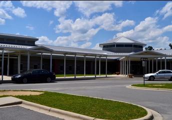 Mount Holly Elementary School