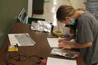Creating Electrical Circuit Games
