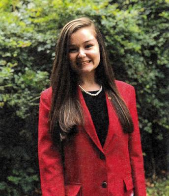 Sabrina Rutledge