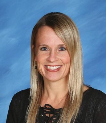Jennifer Roskelley. Alternative Program Counselor
