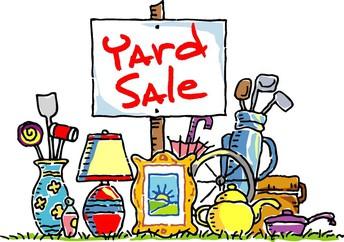 All Town Garage Sale