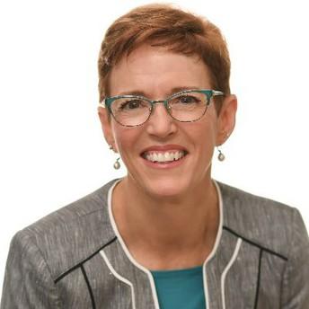 HF-L Hosts Anne Beninghof October 13th & 14th