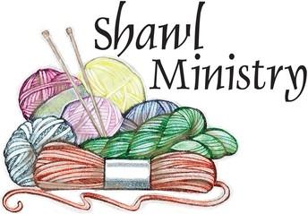 Shawl Ministry Update