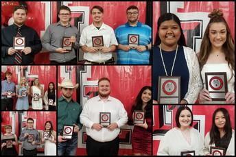 LHS Class Awards
