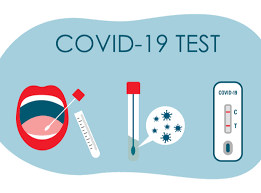 COVID Optional Testing for Interested Families (Message coming from DO)