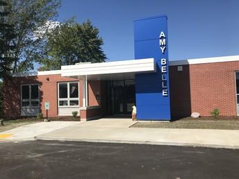 Amy Belle Office