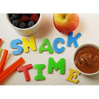 Snack Time