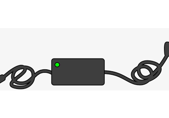Daily Chromebook Charging Reminder
