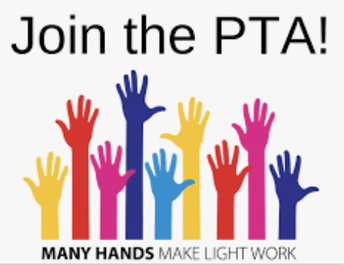 Join the CES PTA