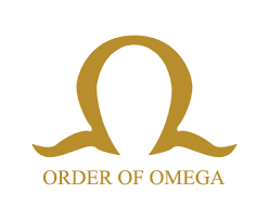 Order of Omega Honor Society