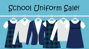 Gentle Used Uniform Sale