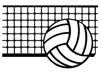 THE 8TH GRADE HORNET VOLLEYBALL TEAM FACES THE WARRIORS THIS WEEK