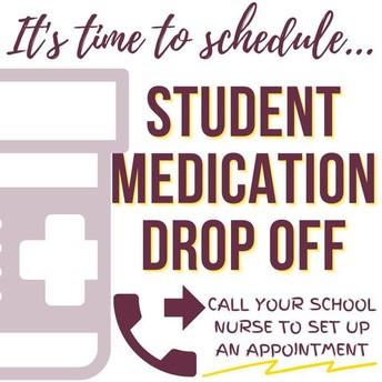 Student Medication