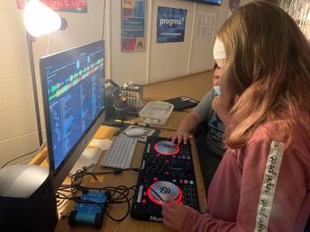 Future DJ's?